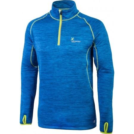 Pánský pulovr pro chladnější počasí - Klimatex NIKLAS - 1