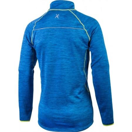 Pánský pulovr pro chladnější počasí - Klimatex NIKLAS - 2