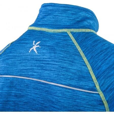 Pánský pulovr pro chladnější počasí - Klimatex NIKLAS - 4