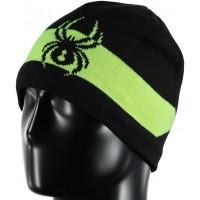 Spyder SHELBY-HAT - Pánská zimní čepice