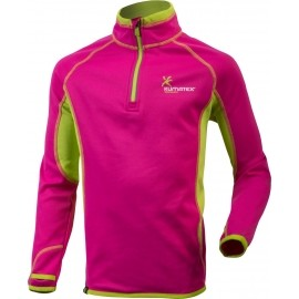 Klimatex LINUS - Junior pulovr pro chladnější počasí