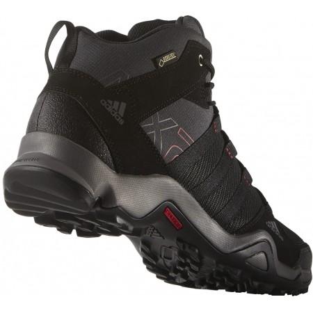 Pánská treková obuv - adidas AX2 MID GTX - 4