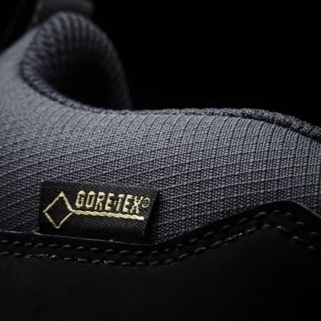 Pánská treková obuv - adidas AX2 MID GTX - 9