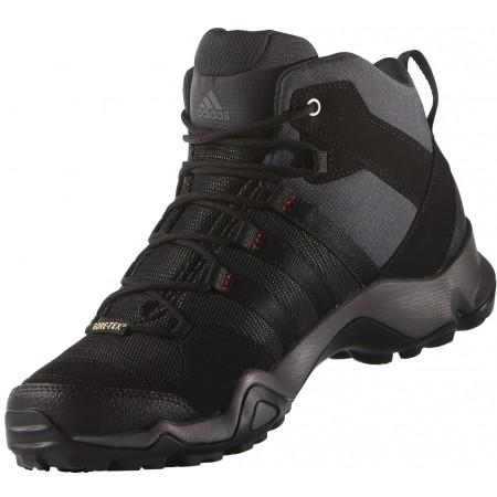 Pánská treková obuv - adidas AX2 MID GTX - 5