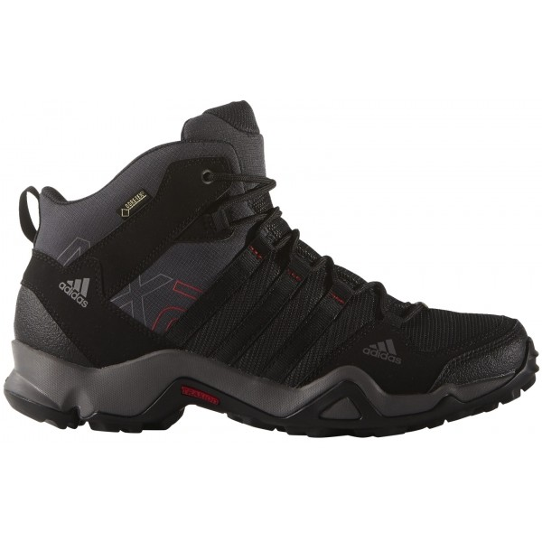 adidas AX2 MID GTX - Pánská treková obuv