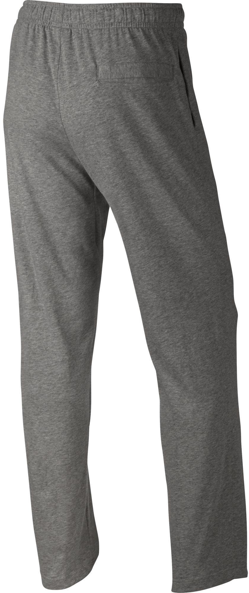 475af87bf50 Nike NSW PANT OH JSY CLUB. Pánské tepláky. Pánské tepláky