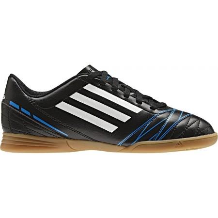 Dětská sálová obuv - adidas CONQUISTO IN J - 1