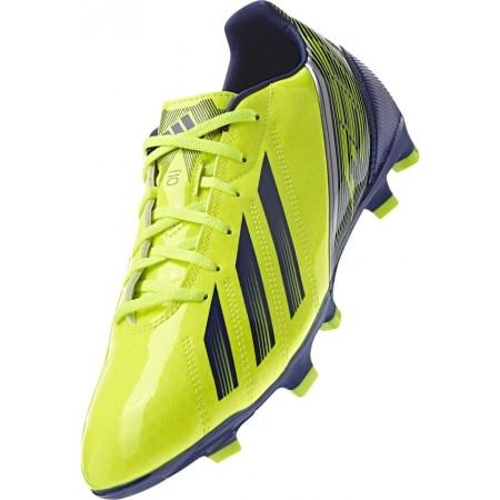F10 TRX FG - Pánské kopačky - adidas F10 TRX FG - 5