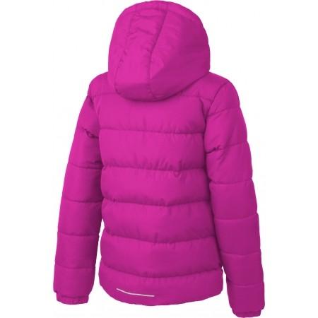 Dětská prošívaná bunda
