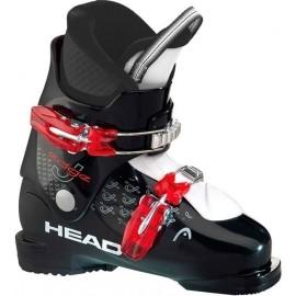 Head EDGE J 2 - Dětská a juniorská lyžařská obuv