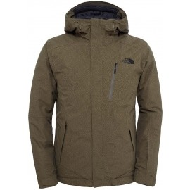 The North Face M DESCENDIT JACKET