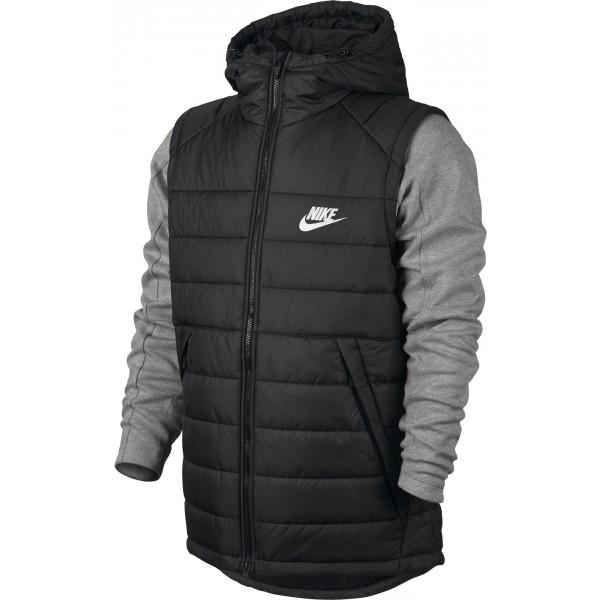 Nike SPORTSWEAR ADVANCE 15 JACKET - Pánská bunda