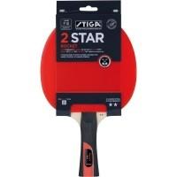 Stiga 2 STAR ROCKET - Pálka na stolní tenis