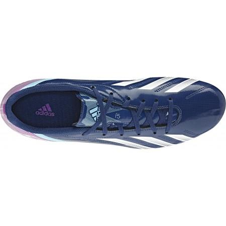 F5 TRX FG - Pánská fotbalová obuv - adidas F5 TRX FG - 3