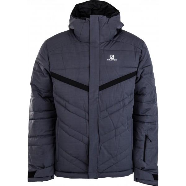 Salomon STORMPULSE JKT M - Pánská lyžařská bunda