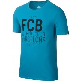 Nike FCB SQUAD TEE
