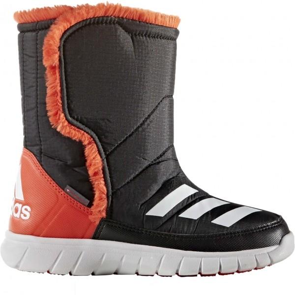 539ff4a143a adidas LUMILUMI K - Dětská zimní obuv