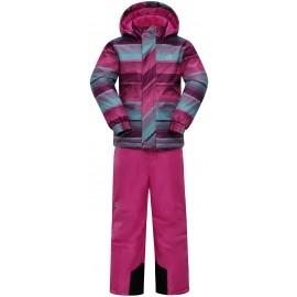 Alpine Pro LONDO - Dětský zimní set