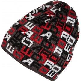 Willard JASPER - Pánská pletená čepice