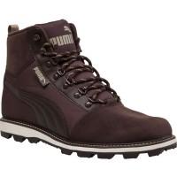 Puma TATAU FUR BOOT 2 - Pánské zimní kotníkové boty