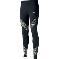 Mizuno BREATH THERMO LAYERED TIGHTS - Pánské běžecké kalhoty