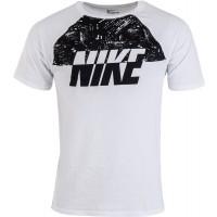 Nike CITY LIGHTS T-SHIRT - Pánské triko