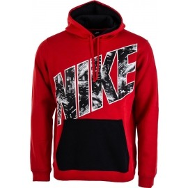 Nike FLEECE-CITY LIGHTS PO HDY