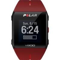 POLAR V800 HR - Sportovní hodinky s GPS