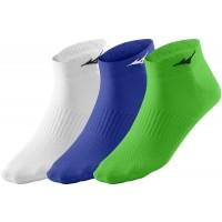 Mizuno TRAINING MID 3P - Unisexové běžecké ponožky