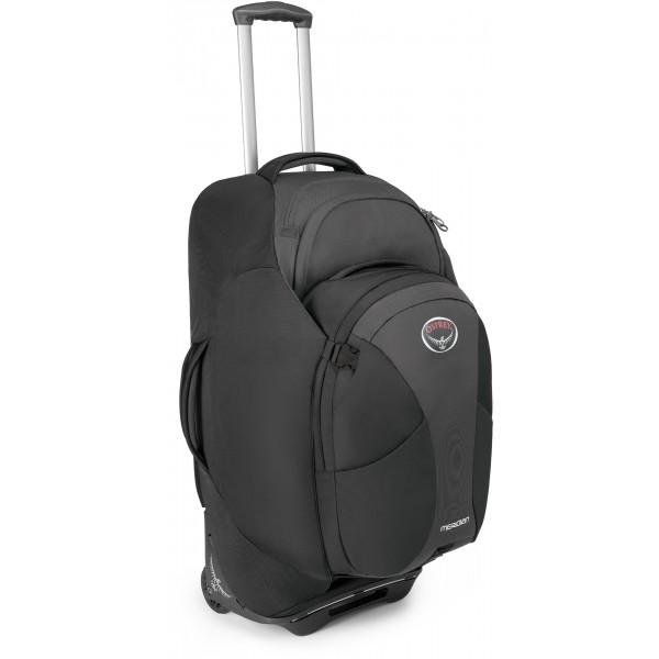 Cestovni batoh na koleckach axon levně  26b298ea02