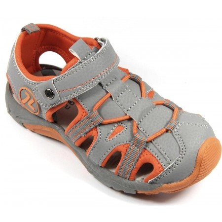 Dětské sandály - Junior League ELIA - 2