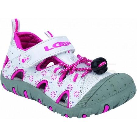 Dětské sandály - Loap LILY - 1