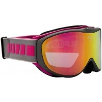 Alpina Sports CHALLENGE 2.0 MM - Lyžarské brýle