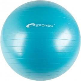 Spokey FITBALL S PUMPIČKOU 75CM - Gymnastický míč