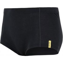 Sensor BLACK ACTIVE KALHOTKY - Dámské kalhotky