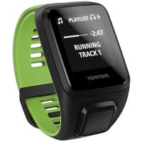 TomTom RUNNER 3 MUSIC - Multisportovní hodinky