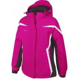 Lewro HANNA 116-134 - Dívčí lyžařská bunda
