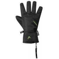 Head LEMON - Pánské lyžařské rukavice