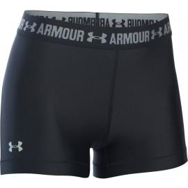 Under Armour HG ARMOUR SHORTY - Dámské kompresní kraťasy