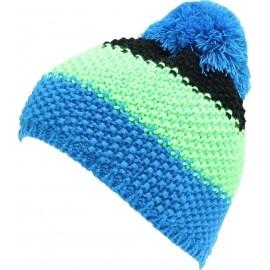Blizzard TRICOLOR - Zimní čepice