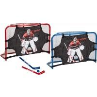 CCM STEEL PRICE - Hokejové mini branky