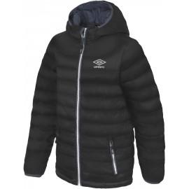 Umbro DANY - Chlapecká prošívaná bunda