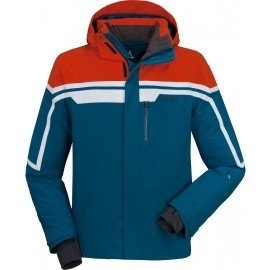 Schöffel BERGAMO SKI - Pánská lyžařská bunda