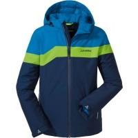 Schöffel DEN HAAG - Dětská lyžařská bunda