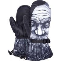 Celtek EL NINO OVER MITTEN - Pánské rukavice