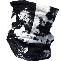 Hi-Tec RITEM - Multifunkční bezešvý šátek s flísem