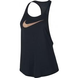 Nike TANK FLOW METALLIC
