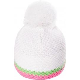 R-JET SPORT FASHION EXLUSIVE PRUH RZ LUREX - Dámská pletená čepice