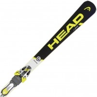 Head WC REBELS iRACE + SP 10 ABS
