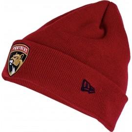 New Era SMU NHL CUFF KNIT FLOPAN - Klubová zimní čepice